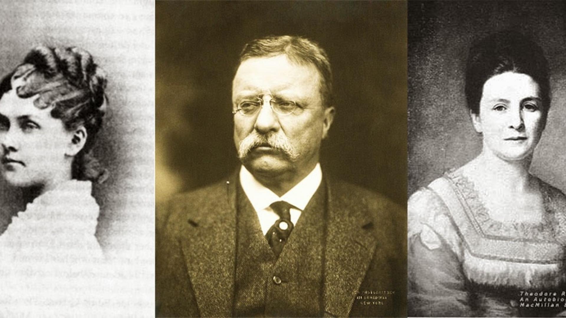 Рузвелт, 1884: Светлината си отиде от живота ми