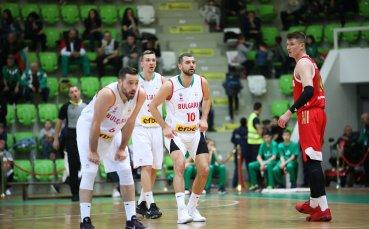 България загуби от Гърция в квалификациите на Евробаскет 2021