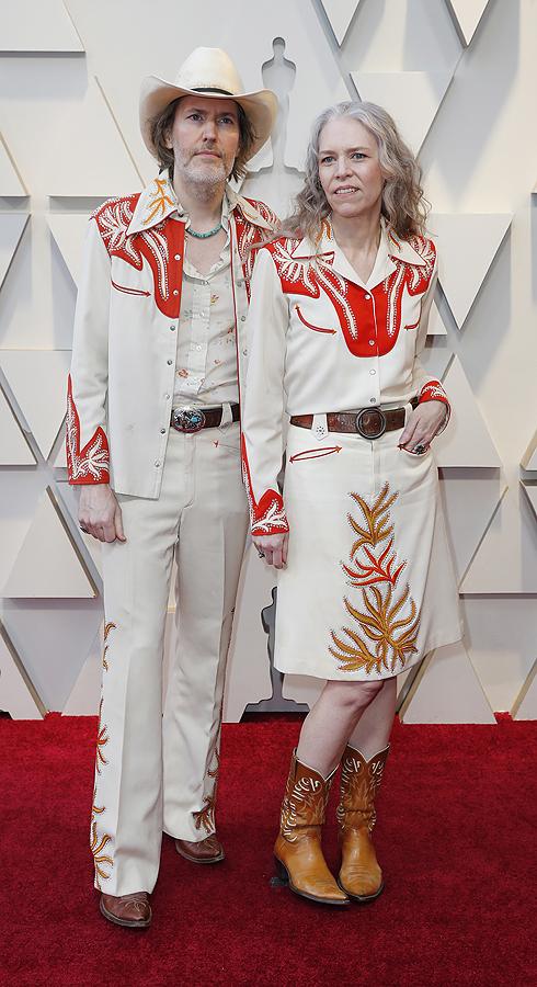 David Rawlings и Gillian Welch