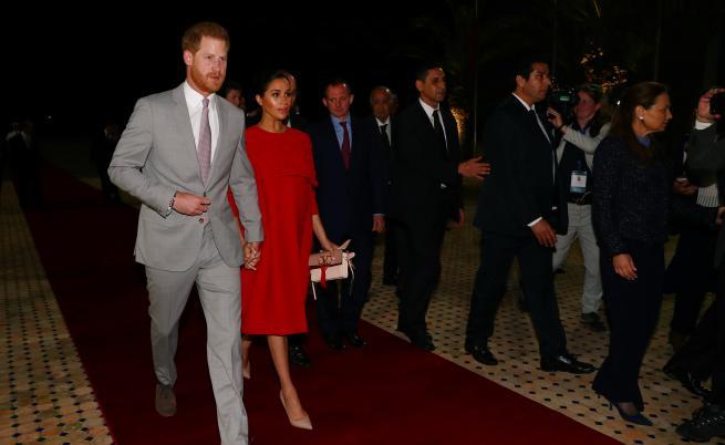 Меган Маркъл роди, принц Хари: На седмото небе съм