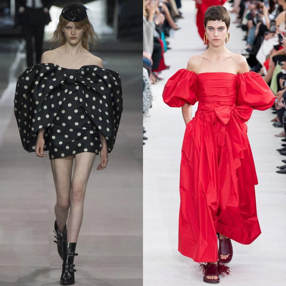 Самая модная одежда на весну-лето 2019 года с фото луков
