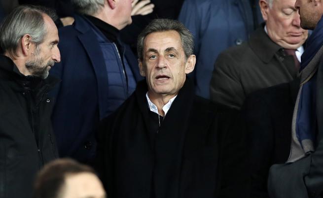 Лондон екстрадира мъж, замесен в скандал със Саркози