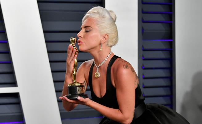 Мадона и Лейди Гага: Не се забърквайте с италианки!