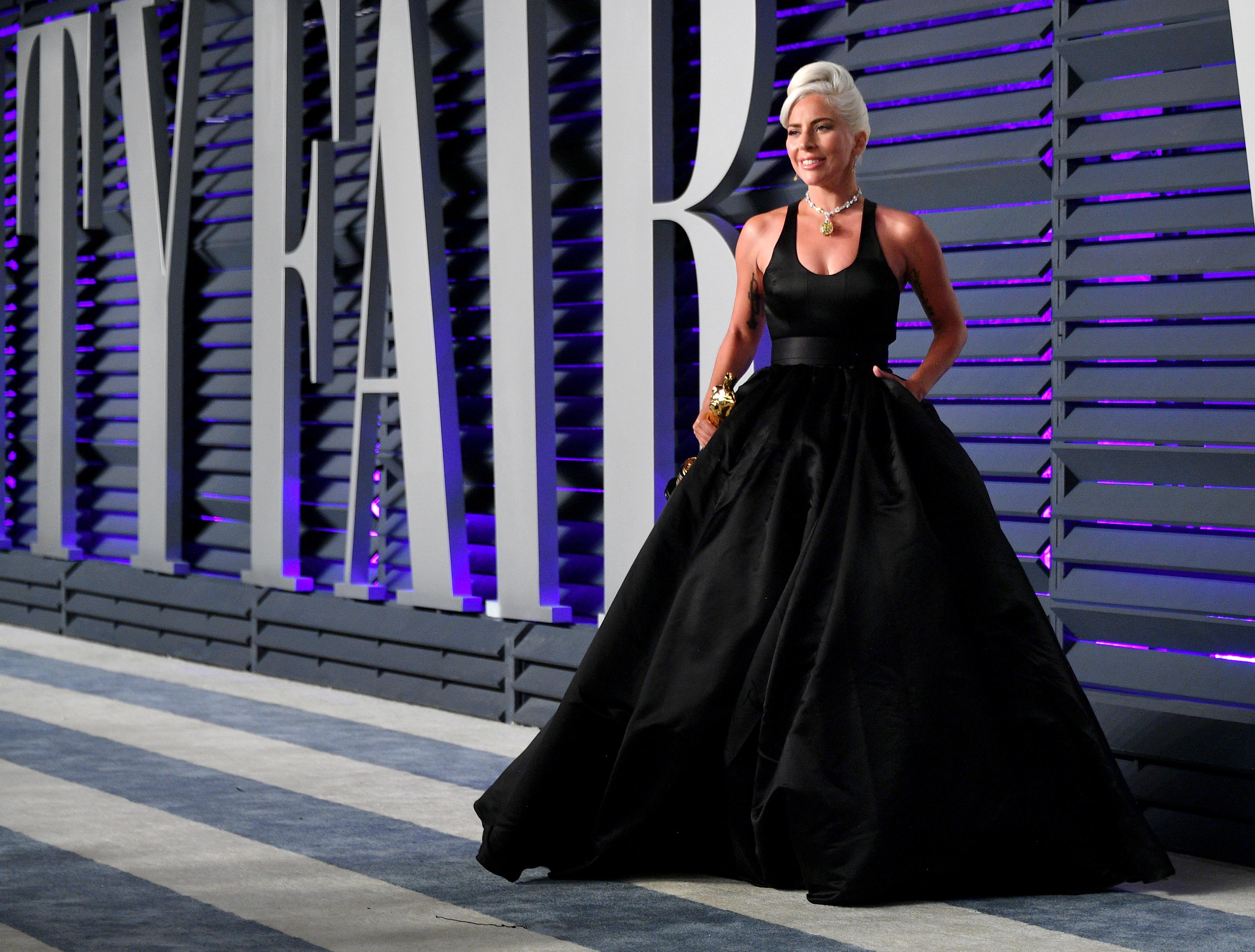 Лейди Гага