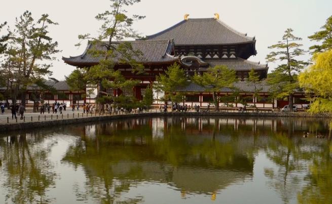 Шинтоизъм и будизъм - или в какво вярват японците