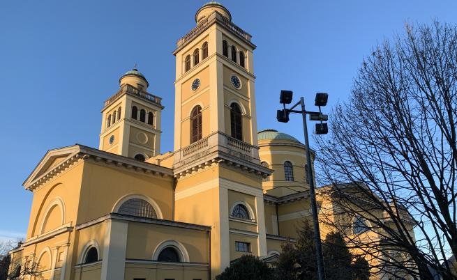Егер - малкото градче, което си заслужава да посетите