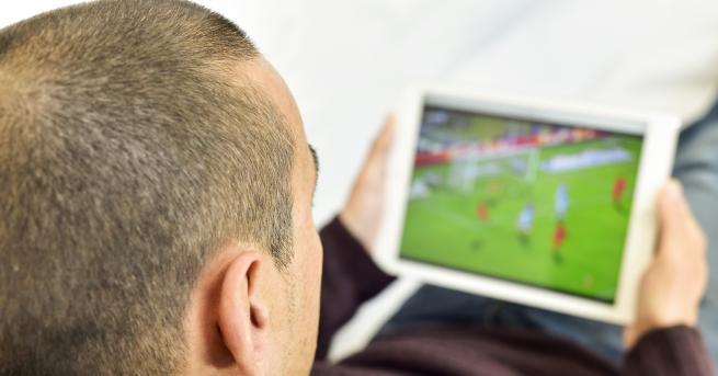 Любопитно Единственото активно клубно футболно първенство в Европа в каналите
