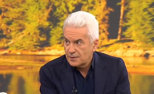 Сидеров: Съжалявам, че ВМРО тръгна да разцепва ОП