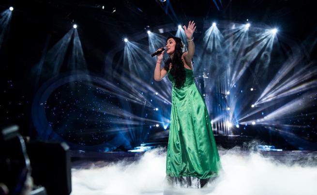 Мария Илиева спечели публиката с образа на Софи Маринова