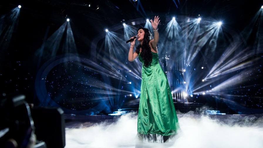 <p>Мария Илиева спечели публиката с образа на Софи</p>