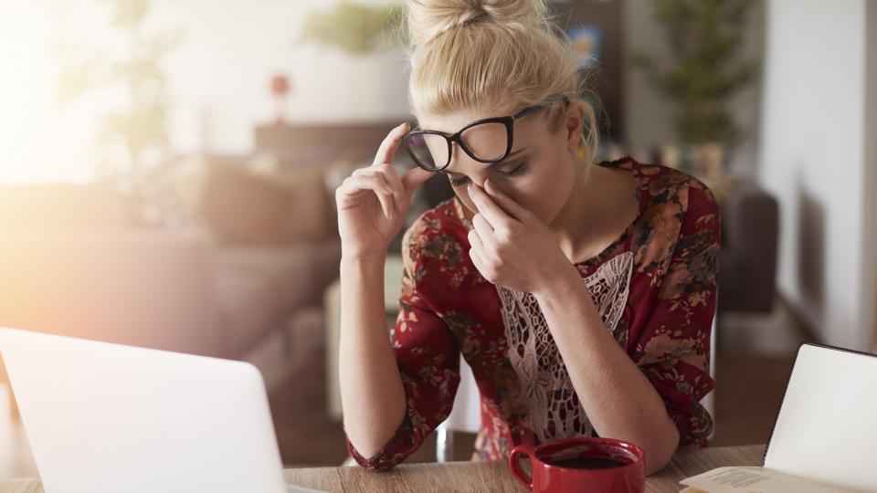 Жените, които работят твърде много, са с по-голям риск от депресия