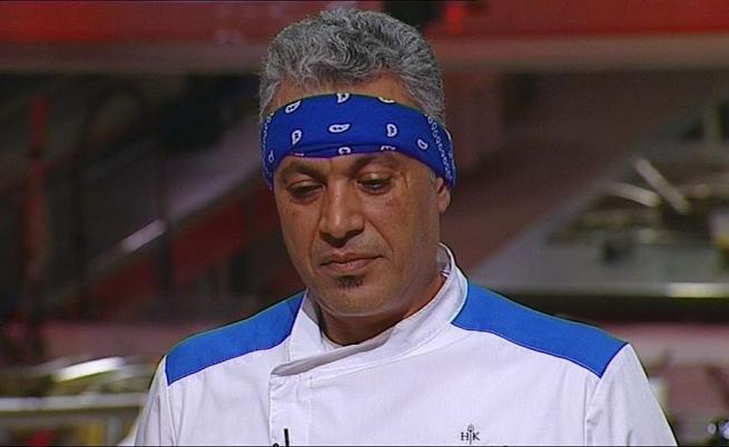 Хани: Най-трудно в кухнята на шеф Ангелов беше напрежението