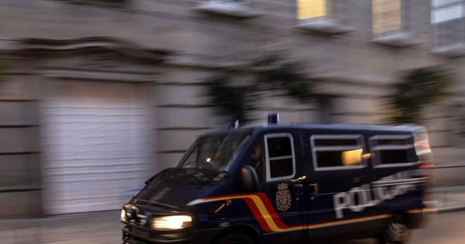 България Румунските власти хванаха български микробус, пълен с допинг Продуктите