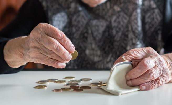 Хиляди бъдещи пенсионери с орязани пенсии