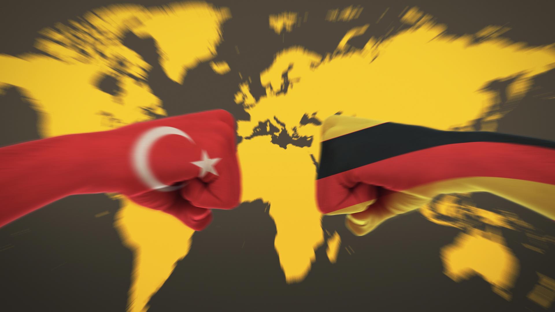 Der Tagesspiegel: Скандал с журналисти заплашва с нова криза между Берлин и Анкара
