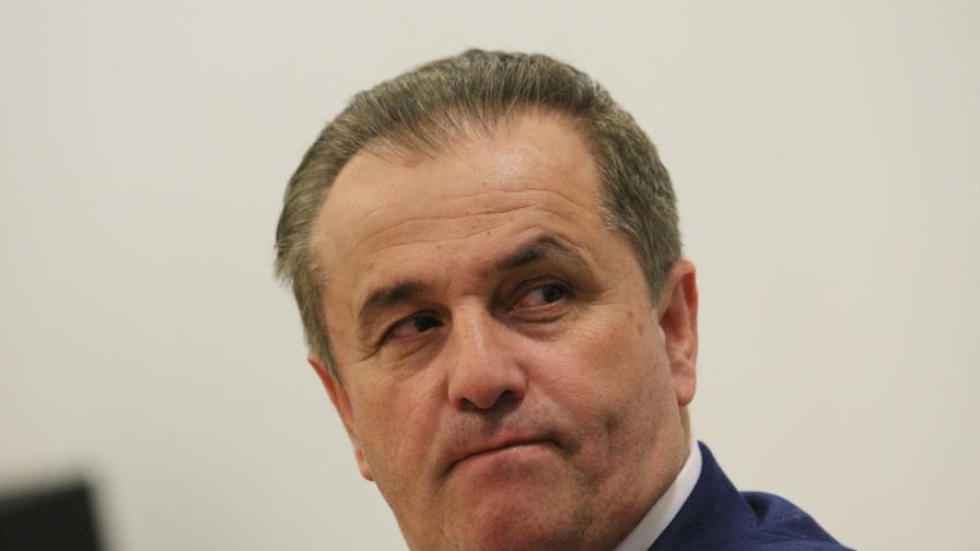 Фалстарт на делото срещу бившия кмет на Созопол Панайот Рейзи