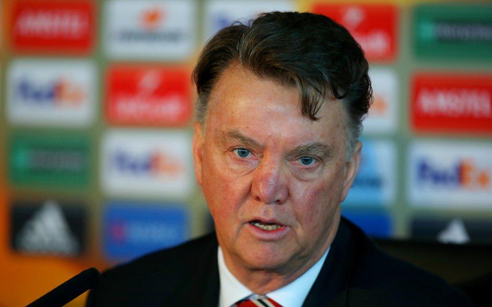 Ван Гаал нападна остро свой бивш клуб: Не понасям, че...