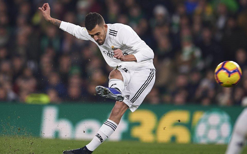 Арсенал финализира трансфера на Себайос до дни