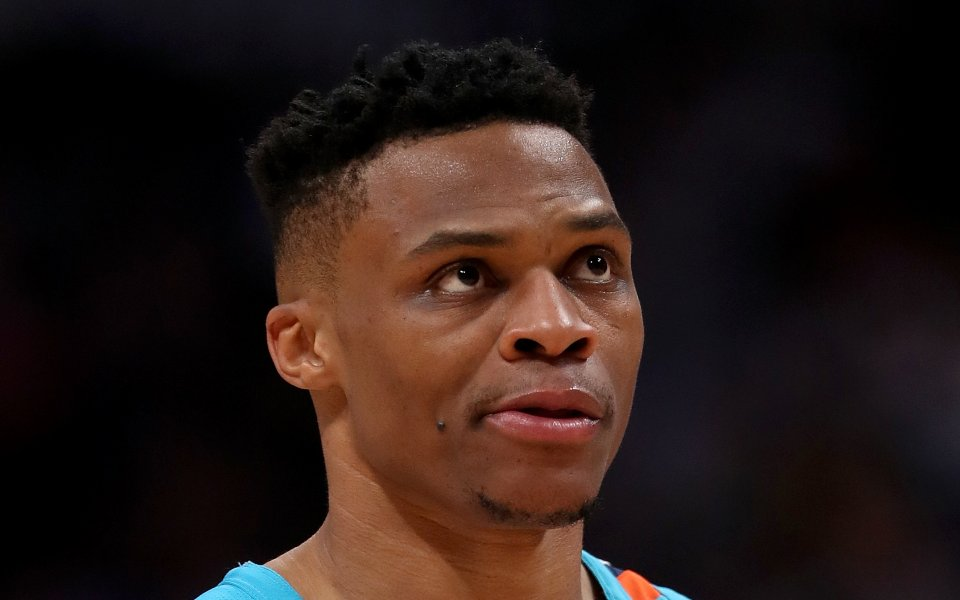 Най-добрият играч в Националната баскетболна лига (НБА) за 2017 година