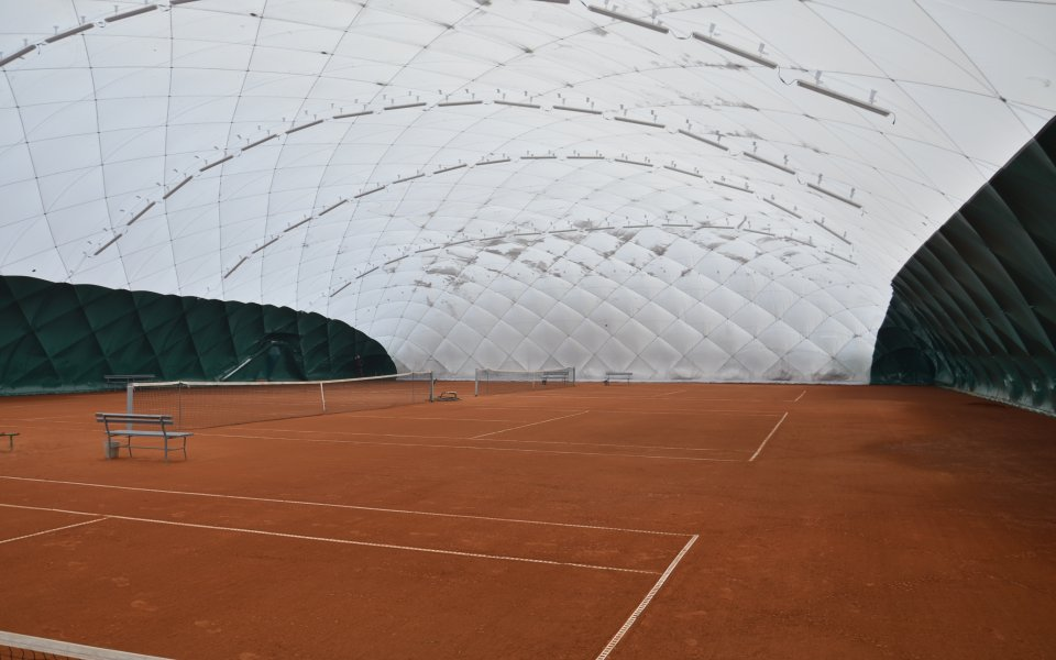 Най-стария тенис комплекс в София приема Четвъртия турнир на ИТЛ