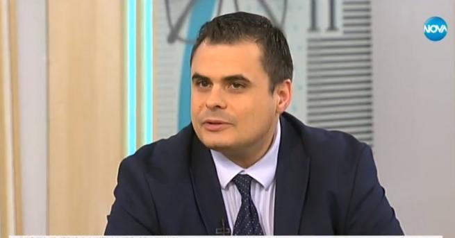 България Николов: Кандидатстване само с матура е шанс за висшето