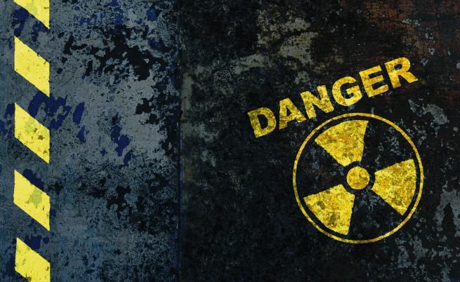 Правят оглед на контейнера с радиоактивни отпадъци във Варна