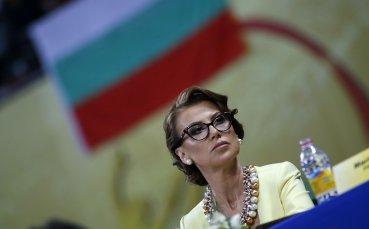 Илиана Раева с трогателни думи към Ели Бинева
