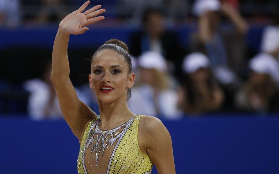 Федерацията по гимнастика обяви окончателните заявки за Световната купа