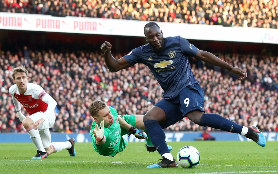 Юнайтед отхвърли конкретна оферта за Лукаку