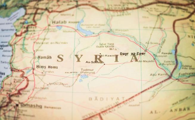 Ще изпрати ли Европа войници в Сирия