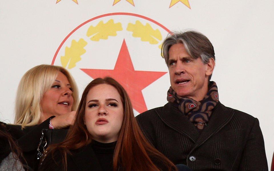 Шеф в ЦСКА иска треньора на Удинезе в България