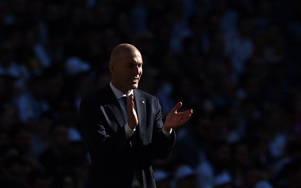 Реал Мадрид се очертава да бъде един от най-дейните отбори