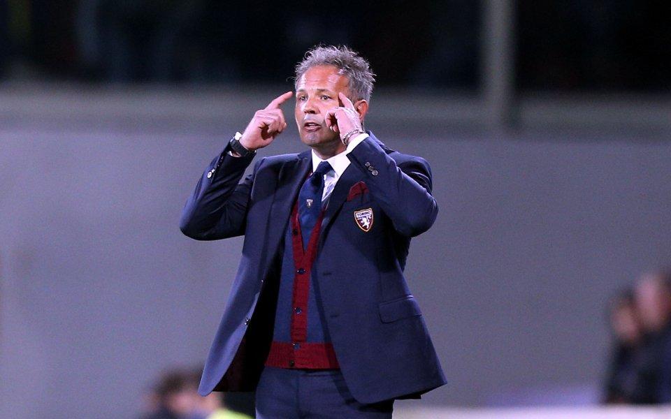 Михайлович след успеха над Торино: Болоня винаги играе за победа