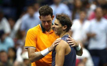 Мастърсът в Маями без две от големите звезди в тениса