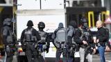 <p>Стрелба в Утрехт най-малко един убит, ранени</p>