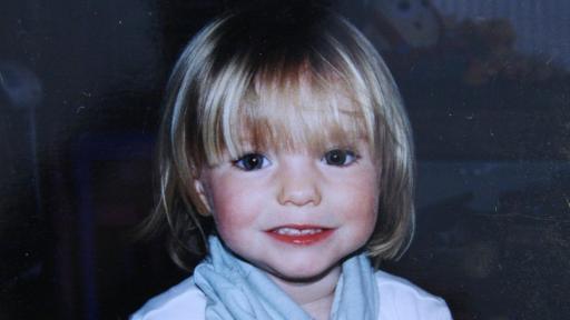Нов заподозрян за изчезването на малката Мади Маккан