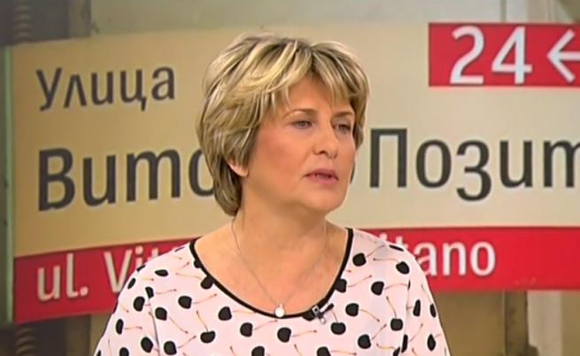 Защо БСП избра Йончева вместо Станишев