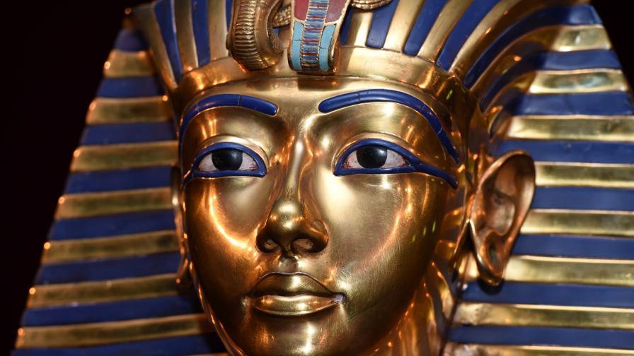 <p>В Париж представят съкровища от <strong>гробницата на Тутанкамон&nbsp;</strong></p>