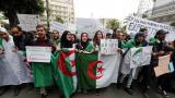 <p>Русия предупреди: Не се намесвайте в Алжир!</p>