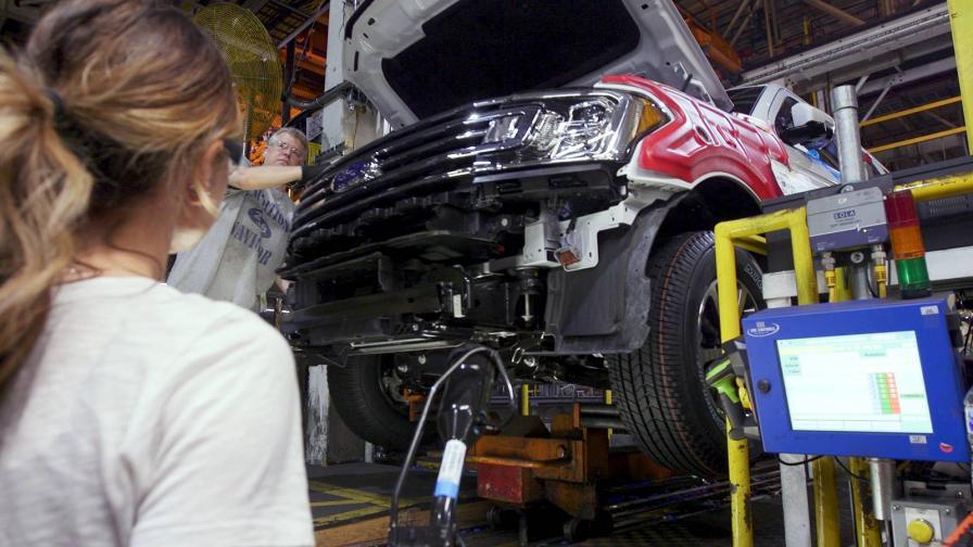 <p>Топ 5 мениджърите на Ford са прибрали над $51 млн.</p>