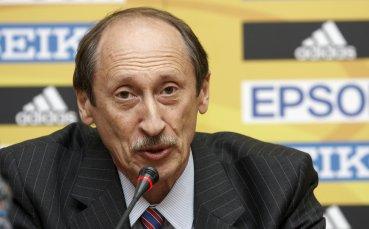 Франция иска ареста на бивш шеф на руската атлетика