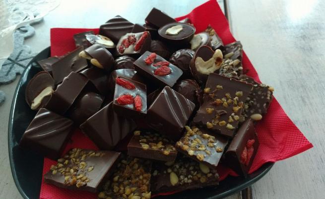 Българският шоколад, който е известен в цял свят (ВИДЕО)
