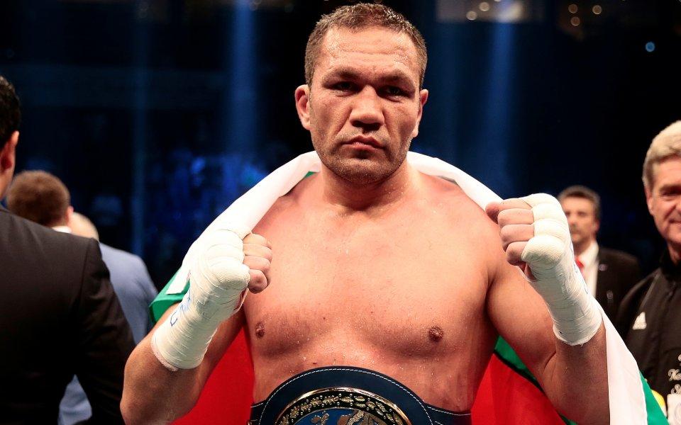 Снимка: Кубрат: Ще се боря да играя в България за световната титла