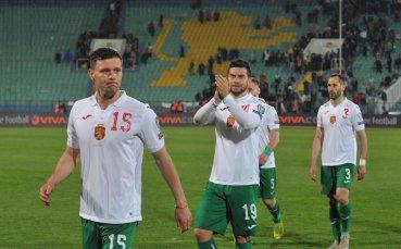 НА ЖИВО С GONG.BG: Косово направи първия голям пропуск срещу България