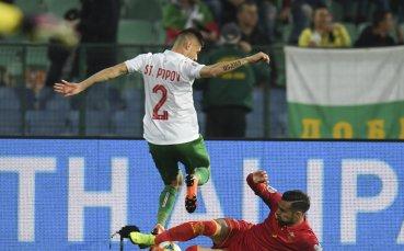 Страхил Попов: България няма проблем с вкарването на голове