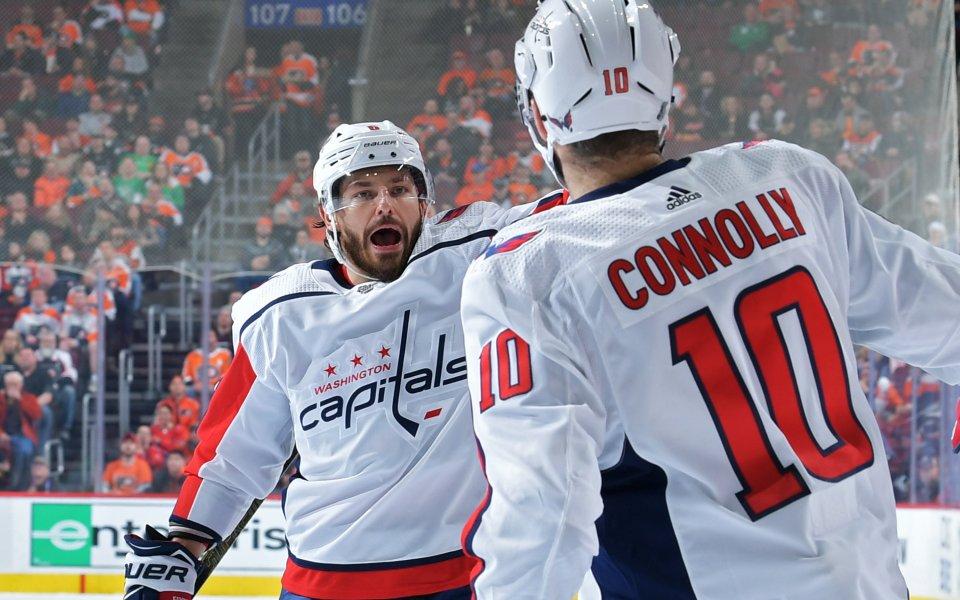 Шампионът в НХЛ загуби основен защитник за неизвестен период