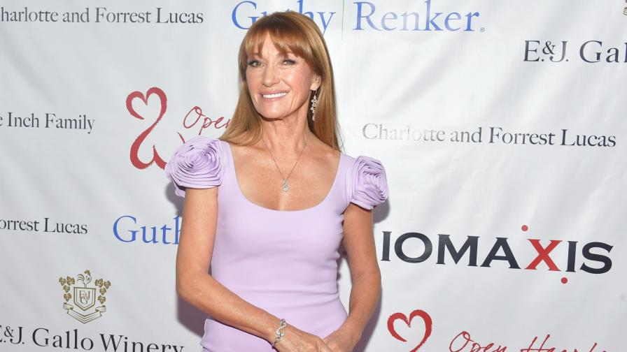 68-year-old Jane Seymour: I feel sexy, do not worry about old age