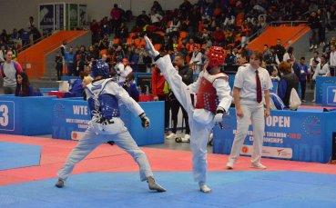 Нови седем медала за България от Мултиевропейското първенство