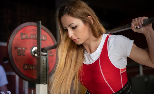 Коя е Жасмина: най-силната жена в България