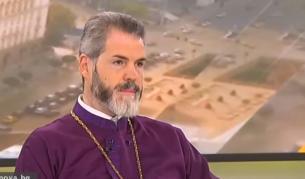 Митрополит Антоний за изписването на Псалм 91: БПЦ е против
